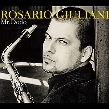Mr. Dodo