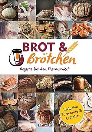 ixtipp Brot und Brötchen Rezepte für den Theroix®