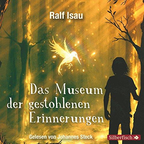Das Museum der gestohlenen Erinnerungen Titelbild