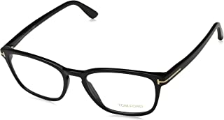 Eyeglasses FT5355 001 Shiny Black 54MM