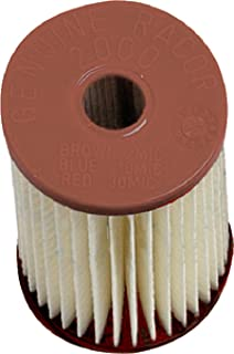 Racor 2 Micron Filter Element for 200, Brown