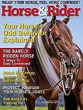 Horse & Rider - Magazine Subscription from MagazineLine (Save 73%)