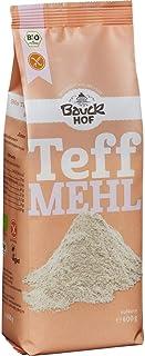 Bauckhof Bio Bauck Bio Teffmehl, glutenfrei 2 x 400 gr