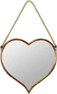 Best 3 piece heart mirror set Reviews