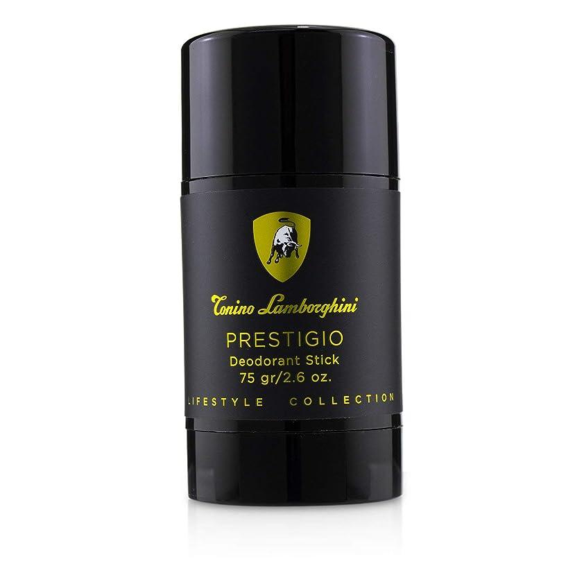 フォーカスその結果労働ランボルギーニ Prestigio Deodorant Stick 75g/2.6oz並行輸入品