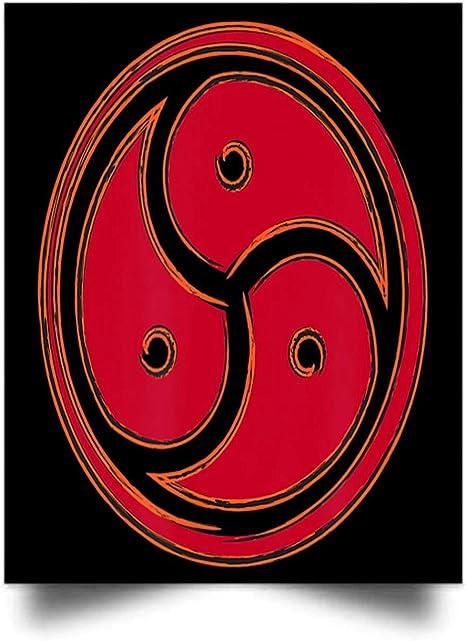 Bdsm triskele The Celtic