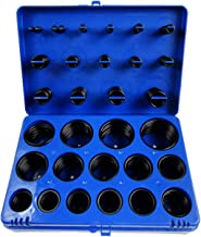 Rubber O-ring, afdichting pakking wasmachine sets, diverse O-ring afdichting gereedschap zwarte O-ring assortiment kit voo...