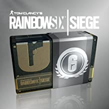 Tom Clancy's Rainbow Six Siege: Currency 1200 Credits - PS4 [Digital Code]