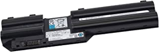 SUNNEAR Replacement Laptop Battery 10.8V 72Wh 6700mAh FPCBP373 for Fujitsu Lifebook T732 T734 T902 Series Notebook Compatible with FMVNBP222