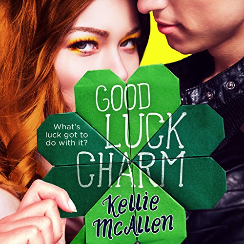Good Luck Charm cover art