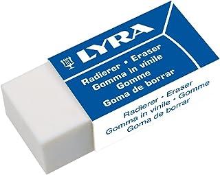 Mini gomme da cancellare Lyra Orlow-Techno 90 pezzi senza PVC 62 x 22 x 12 mm
