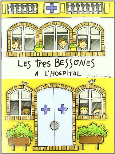 L'hospital de les Tres Bessones (pop-up)