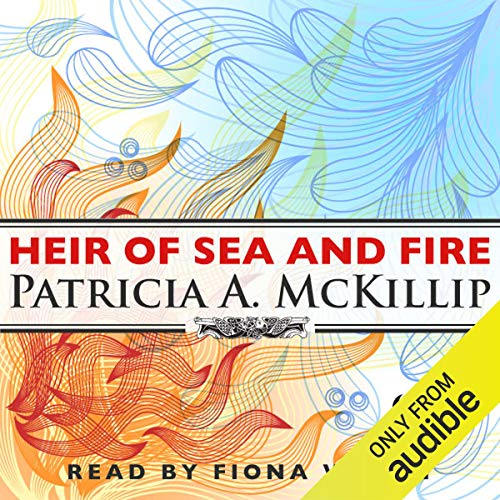 Couverture de Heir of Sea and Fire