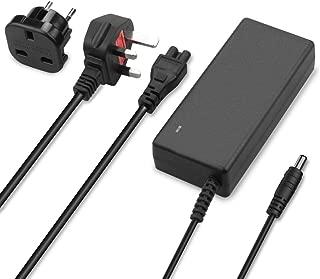 Liamostee AC DC 12V 6A Power Supply Adapter 72W Power Adaptor Plug Adaptador de Cable