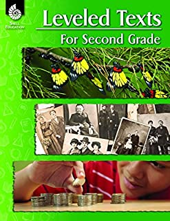 Leveled Texts for Second Grade