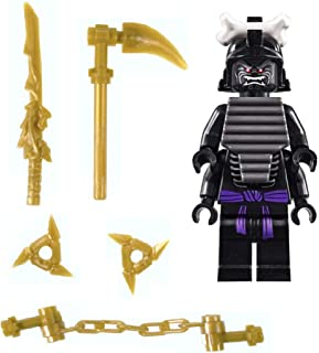 Best ninjago lord garmadon 4 arms Reviews