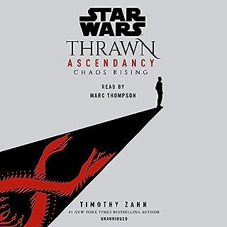 Star Wars: Thrawn Ascendancy: Chaos Rising, Book 1