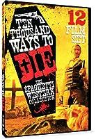 10,000 Ways to Die: Spaghetti Western Film Coll [DVD] [Import]