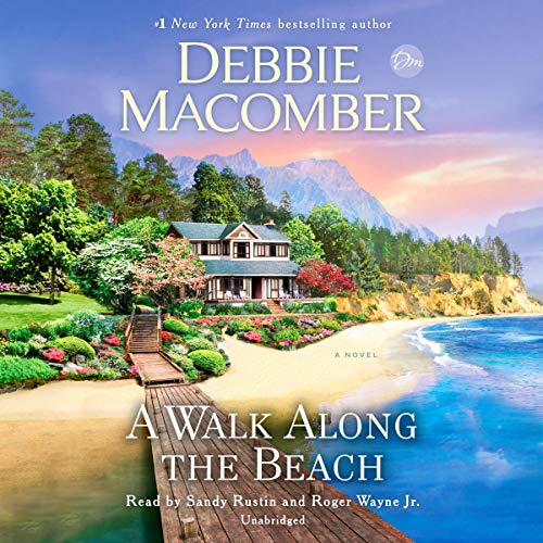 A Walk Along the Beach cover art