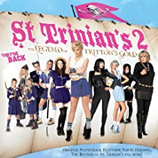 St Trinian's 2 - The Legend Of Fritton's Gold