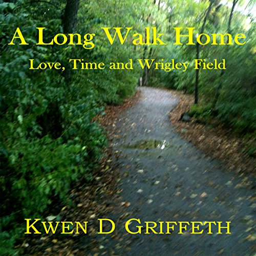 A Long Walk Home cover art