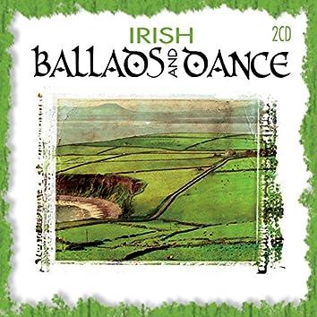 Irish Ballads & Dance