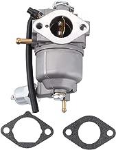 Dalom AM128355 Carburetor with Gaskets for John Deere LX172 LX173 LX176 LX178 LX186 LX188 LX277 LX279 LX289 Lawn Tractor Kawasaki FD501V 4 Stroke Engine 15003-2653 Carb Replacement