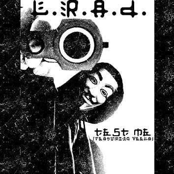 Test Me (feat. Veela)