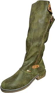 Best flat nose cowboy boots Reviews
