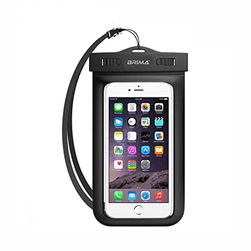 san francisco 92d29 bf86c Waterproof Mobile Pouch: Buy Waterproof Mobile Pouch Online at Best ...