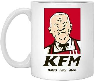 Kfm Mug