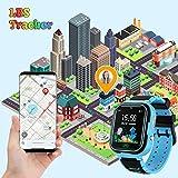 Zoom IMG-2 ldb smartwatch bambini telefono impermeabile