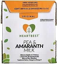 Heartbest Pea & Amaranth Milk, Original, 6 L
