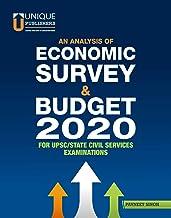 An Analysis of ECONOMIC SURVEY & BUDGET 2020