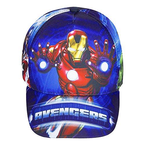 Avengers Kappe