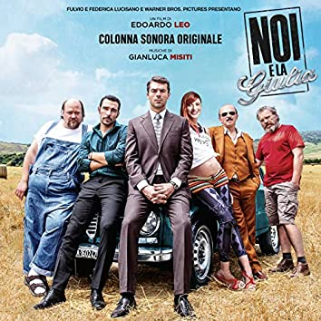The Legendary Giulia and Other Miracles (Original Motion Picture Soundtrack)