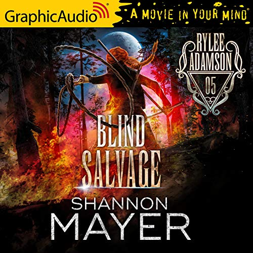 Blind Salvage (Dramatized Adaptation) cover art