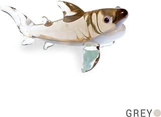 JIN The Shark - Tynies Miniature Glass Figurine