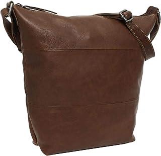 Gusti Shopper Leder - Zahara Handtasche Umhängetasche Riementasche Schultertasche Unitasche Bag Shopping Ledertasche