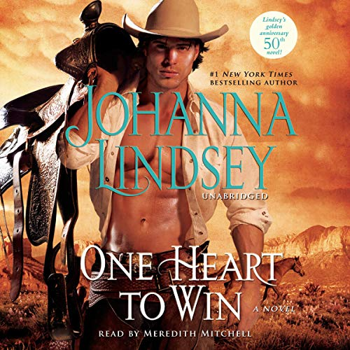 One Heart to Win Audiobook By Johanna Lindsey cover art