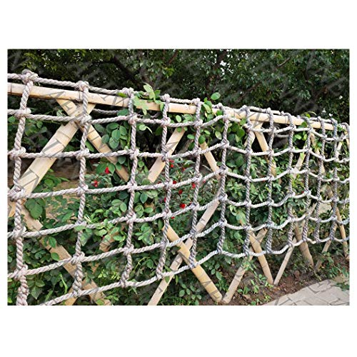 Affordable Rope Ladder for Kids,Cargo Climbing Net Outdoor Rope Netting Playground Rock Rope Ladder ...
