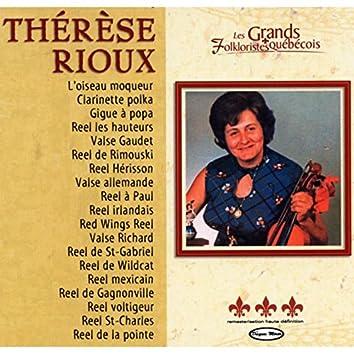 Thérèse Rioux