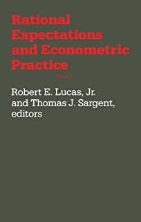 Rational Expectations and Econometric Practice, Volume 2