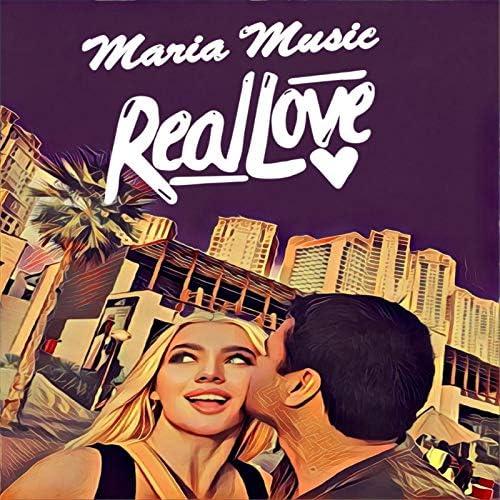 Maria Music