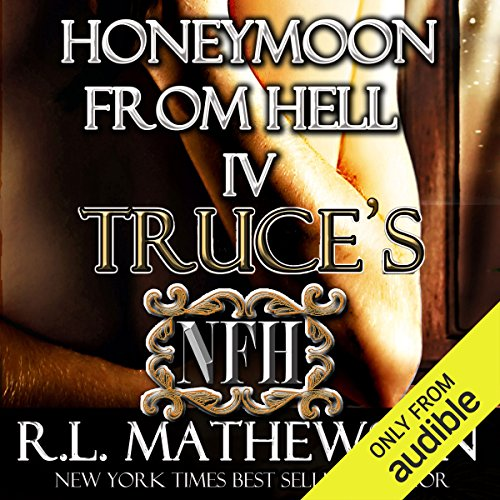 Truce's Honeymoon from Hell                   By:                                                                                                                                 R. L. Mathewson                               Narrated by:                                                                                                                                 Mackenzie Hart                      Length: 2 hrs and 23 mins     Not rated yet     Overall 0.0