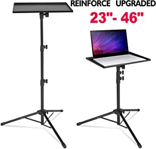 Aktop Pro Laptop Projector Tripod Stand