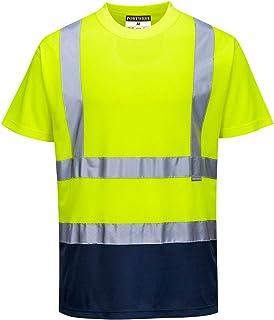 Amazon.es: Envío gratis - Camisas, camisetas y polos / Ropa de trabajo y de seguridad: Ropa