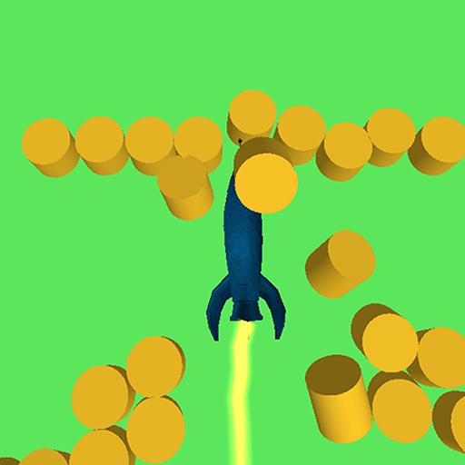 Missile Launch 3D - Spara il tuo missile intelligente e distruggi il tuo obiettivo