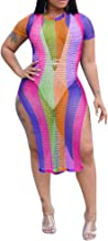 Best netted swimsuit cover ups Reviews