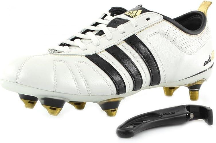 Adidas - Chaussures Football - Adipure 4 TRX SG : Amazon.fr ...